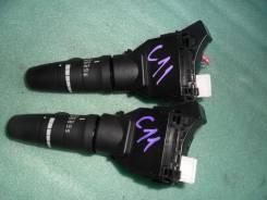 Блок подрулевых переключателей. Nissan Tiida, SC11, C11, C11X