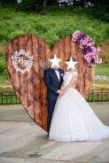 Аренда фотозоны для вашей свадьбы