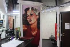 Продается салон красоты 77 кв. м. во Владивостоке, нежилое помещение. Проспект Красного Знамени 120а, р-н Третья рабочая, 77 кв.м. Интерьер