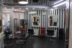 Продается салон красоты 77 кв. м. во Владивостоке, нежилое помещение. Проспект Красного Знамени 120а, р-н Третья рабочая, 77кв.м. Интерьер