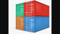 Куплю 20-ти 40-ка ф контейнеры