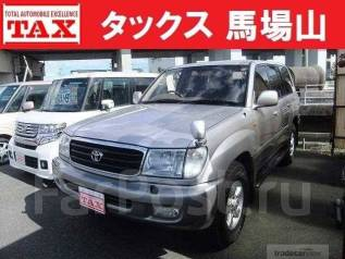 Toyota Land Cruiser. автомат, 4wd, 4.7, бензин, б/п, нет птс