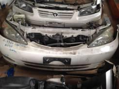 Радиатор кондиционера. Toyota Windom, MCV30 Toyota Camry, MCV30, ACV35, ACV31, ACV30 Lexus ES300, MCV30 Двигатели: 1MZFE, 2AZFE, 1AZFE