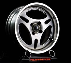 Figurramotors Диски RAYS Mazdaspeed для Miata 15x7J +38 4x100 [127]. 7.0x15, 4x100.00, ET38, ЦО 60,1мм. Под заказ
