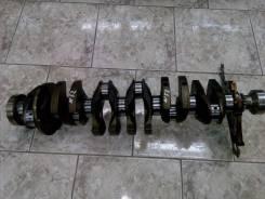 Коленвал. BMW: X1, 1-Series, 5-Series, 3-Series, X5 Двигатели: N52B30, N53B30
