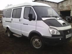 ГАЗ 32212. , 13 мест