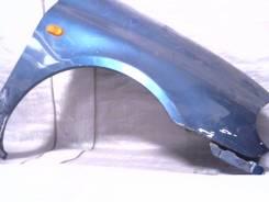 Крыло. Renault Symbol Renault Clio