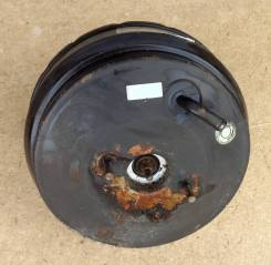 Вакуумный усилитель тормозов. Mitsubishi Pajero, V25C, V23C, V43W, V25W, V55W, V45W, V23W, V21W