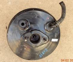 Вакуумный усилитель тормозов. Mitsubishi Pajero iO, H67W, H77W, H66W, H76W, H61W, H72W, H62W, H71W