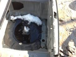 Ванна в багажник. Subaru Legacy, BL5, BLE, BL9