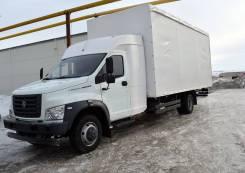 ГАЗ Газон Next. ГАЗон Некст Европлатформа 6м, 3 400 куб. см., 4 999 кг.