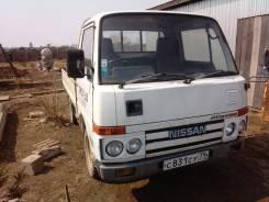 Nissan Atlas. Продаётся грузовик , 1 500 куб. см., 1 000 кг.