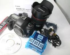 Canon EOS. 20 и более Мп