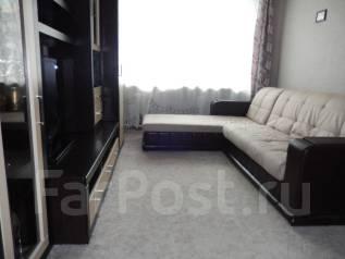 2-комнатная, ул. Терешковой, 4. БАМ, частное лицо, 45 кв.м.