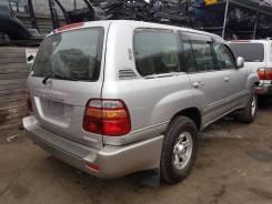 Toyota Land Cruiser. HDJ101, 1HDFTE