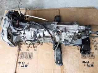 Механическая коробка переключения передач. Subaru Impreza, GGA, GDA