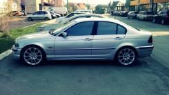 BMW 3-Series. ПТС БМВ е46 2001г.
