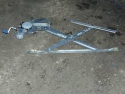 Стеклоподъемный механизм. Mazda Bongo Friendee, SGEW Двигатель FEE