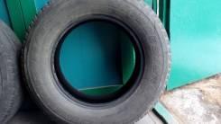 Bridgestone Dueler H/T D840. Всесезонные, 2008 год, износ: 70%, 4 шт