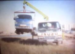 Манипулятор 3000 кг., 1997. Продам манипулятор, 4 300 куб. см., 3 000 кг., 6 м.