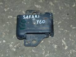 Подушка двигателя. Nissan Safari, WYY60, WRY60, WGY61, WGY60, WRGY61, WRGY60, VRY60, VRGY60, VRGY61 Двигатели: TD42T, RD28T, TB45E, TB42E, TD42