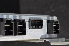 Блок управления рулевой рейкой. Honda CR-V, RE4, RE3, RE Двигатель R20A