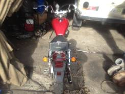 Honda Jazz. 49 куб. см., исправен, птс, без пробега