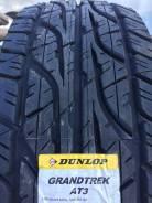 Dunlop Grandtrek AT3. Всесезонные, 2016 год, без износа, 4 шт