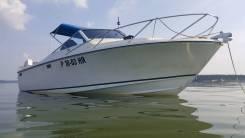 Yamaha STR-21. Год: 1985 год, длина 6,50м., двигатель стационарный, 270,00л.с., бензин