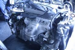 Двигатель в сборе. Honda Odyssey Honda Accord, CD5 Honda Prelude Двигатель F22B