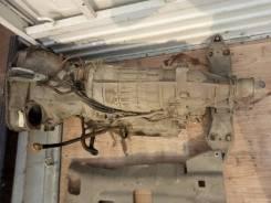 Автоматическая коробка переключения передач. Subaru Forester, SH5 Двигатель EJ205
