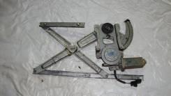 Стеклоподъемный механизм. Isuzu Bighorn, UBS69DW, UBS69GW