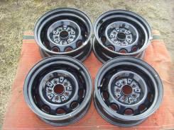 Toyota. 6.5x15, 5x114.30, ET15, ЦО 67,1мм. Под заказ