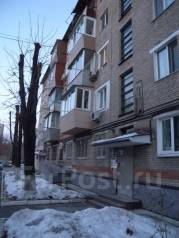 2-комнатная, улица Крестьянская 26а. Центр, частное лицо, 43 кв.м. Дом снаружи