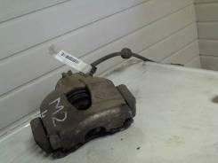 Суппорт тормозной. Renault Megane