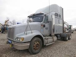 International 9400i. - седельный тягач 2003г. в., 15 000 куб. см., 16 000 кг.