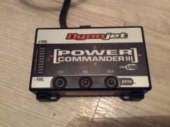 Регулятор мощности Power commander ||| Dinojet