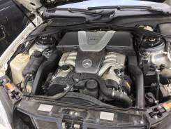 Mercedes-Benz S-Class. W220, 137 113