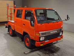 Toyota Hiace. Продается грузовик 94 г. 4WD LH85, 2 400 куб. см., 1 250 кг.