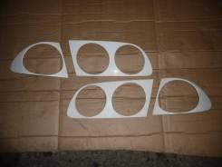 Накладка на стоп-сигнал. Toyota Caldina, ST215G, ST215W, ST215