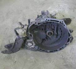 Механическая коробка переключения передач. Chevrolet Lanos Двигатель A15SMS