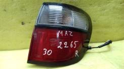 Стоп-сигнал. Mazda Capella, GW5R