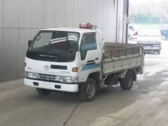 Тросик ручного тормоза. Toyota Dyna Toyota ToyoAce