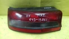 Стоп-сигнал. Mazda Familia, BG3P, BG3S