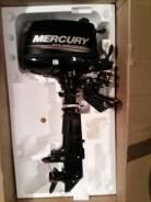 Mercury. 5,00л.с., 4-тактный, бензиновый, нога S (381 мм), Год: 2015 год