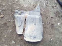 Защита двигателя. Renault Sandero Stepway