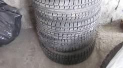 Hankook IceBear W604. Зимние, без шипов, износ: 10%, 4 шт