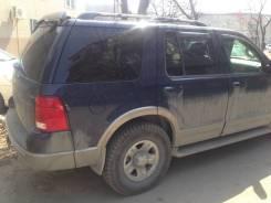 Ford Explorer. автомат, 4wd, 4.6 (246 л.с.), бензин, 127 000 тыс. км