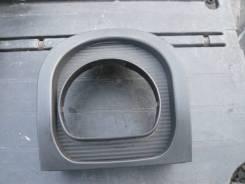 Панель рулевой колонки. Mercedes-Benz CL-Class, 215
