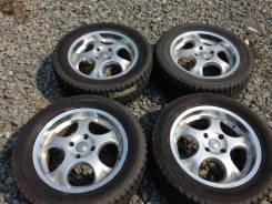 Bridgestone BEO. 7.0x17, 4x114.30, ET25, ЦО 79,0мм.
